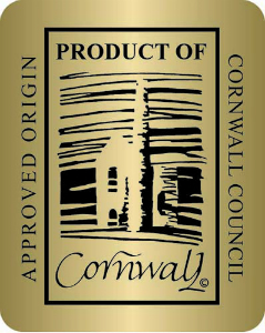 Product Of Cornwall Gold